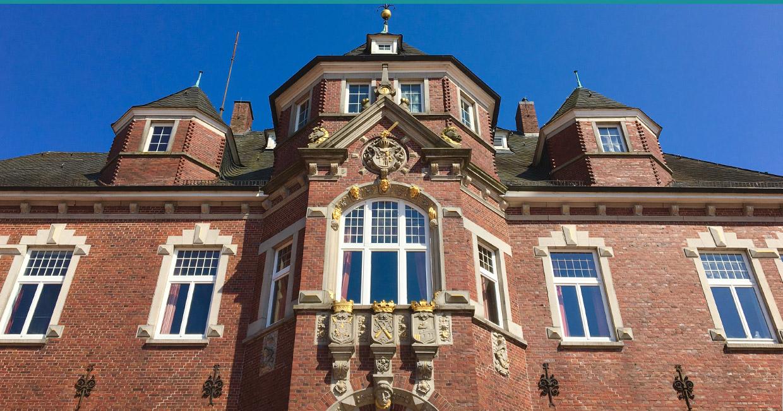 Landkreis Wittmund Gebäude